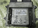 Электронный блок управления двигателем (ЭБУ) : 96808964 для автомобиля Chevrolet Epica