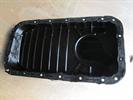 Поддон масляный : 1,2 DOHC для автомобиля Chevrolet Aveo