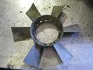 Крыльчатка вентилятора для автомобиля SsangYong Korando