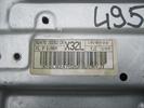 Стеклоподъемник электрический передний правый (с моторчиком и замком) : 82470-2D092 для автомобиля Hyundai Elantra