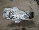 Стеклоподъемник электрический передний правый (с моторчиком и замком) : 82470-2D091 для автомобиля Hyundai Elantra