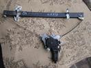 Стеклоподъемник электрический передний левый (с моторчиком) для автомобиля Hyundai Starex