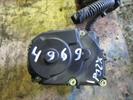 Заслонка дроссельная электрическая для автомобиля Chevrolet Evanda