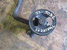 Насос гидроусилителя руля (Насос ГУР) : J3 для автомобиля Kia Carnival