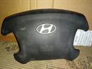 Подушка безопасности в руль для автомобиля Hyundai NF