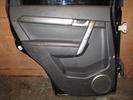 Дверь задняя левая для автомобиля Daewoo Winstorm