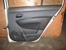 Дверь задняя правая  для автомобиля Kia Carens