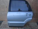 Дверь задняя левая для автомобиля Kia Sportage