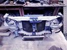 Панель передняя (телевизор) для автомобиля Hyundai Terracan