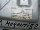 Стеклоподъемник электрический задний левый (с моторчиком) : 83450-2G000 для автомобиля Kia Magentis