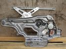 Стеклоподъемник передний правый (с моторчиком) : 98820-26100 для автомобиля Hyundai Santa fe