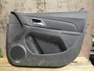 Обшивка передней правой двери для автомобиля Chevrolet Cruze