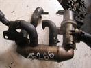 Клапан (датчик) ЕГР : D4CB для автомобиля Kia Sorento