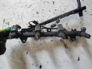 Форсунка инжекторная электрическая : 0K2N313250 для автомобиля Kia Carens