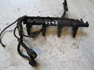 Рампа с форсунками  : 0K30E1315X-1 для автомобиля Kia Spectra