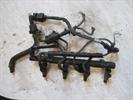 Рампа с форсунками  для автомобиля Kia Spectra