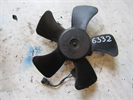 Вентилятор охлаждения основной для автомобиля Daewoo Nexia