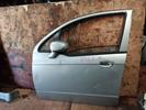 Дверь передняя левая для автомобиля Chevrolet Spark