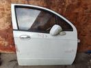 Дверь передняя правая для автомобиля Chevrolet Spark