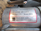 СТАРТЕР (АТ)  : 36100-25020 для автомобиля Hyundai NF