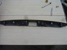 Накладка подсветки номера на дверь багажника для автомобиля Hyundai Starex
