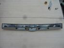 Накладка подсветки номера на дверь багажника для автомобиля Kia Picanto