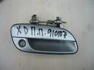 Ручка двери наружная правая передняя  для автомобиля Hyundai Elantra
