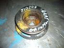 Шкив коленчатого вала для автомобиля Hyundai Galloper