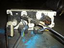 Блок управления печкой (Блок комфорта) для автомобиля Kia Sephia
