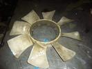 Крыльчатка вентилятора охлаждения для автомобиля Hyundai Galloper
