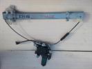 Стеклоподъемник электрический передний правый (с моторчиком) : 98810-34030 для автомобиля Hyundai Accent