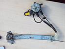 Стеклоподъемник электрический передний правый (с моторчиком) : WH526DO для автомобиля Kia Rio