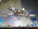 Рулевая колонка с замком зажигания и ключом для автомобиля Hyundai Lantra J2