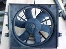 Вентилятор радиатора с диффузором (основной) для автомобиля Hyundai Sonata 3