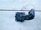 Кронштейн крепления двигателя (лапа двигателя левая) для автомобиля SsangYong Musso